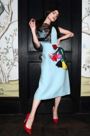Sofia Carson - Glamour Italy Magazine (December 2019)