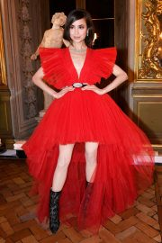 Sofia Carson - H&M x Giambattista Valli Show in Rome