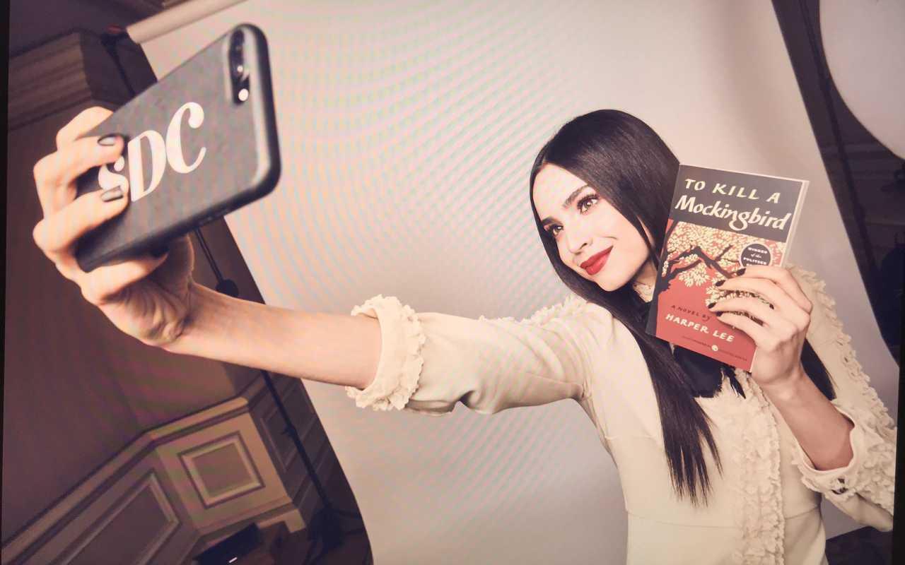 Sofia Carson 2020 : Sofia Carson – Instagram and social media pics-112
