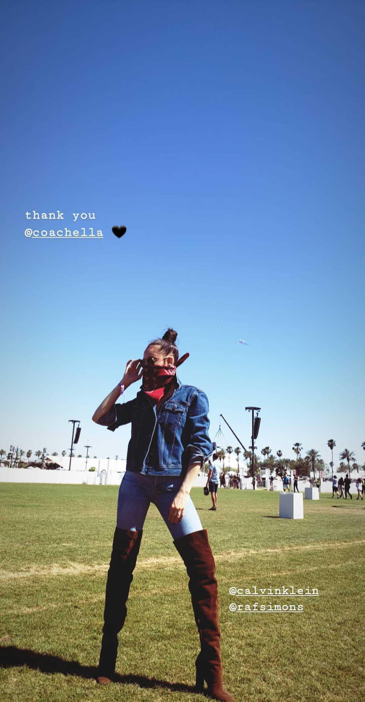 Sofia Carson 2020 : Sofia Carson – Instagram and social media pics-23