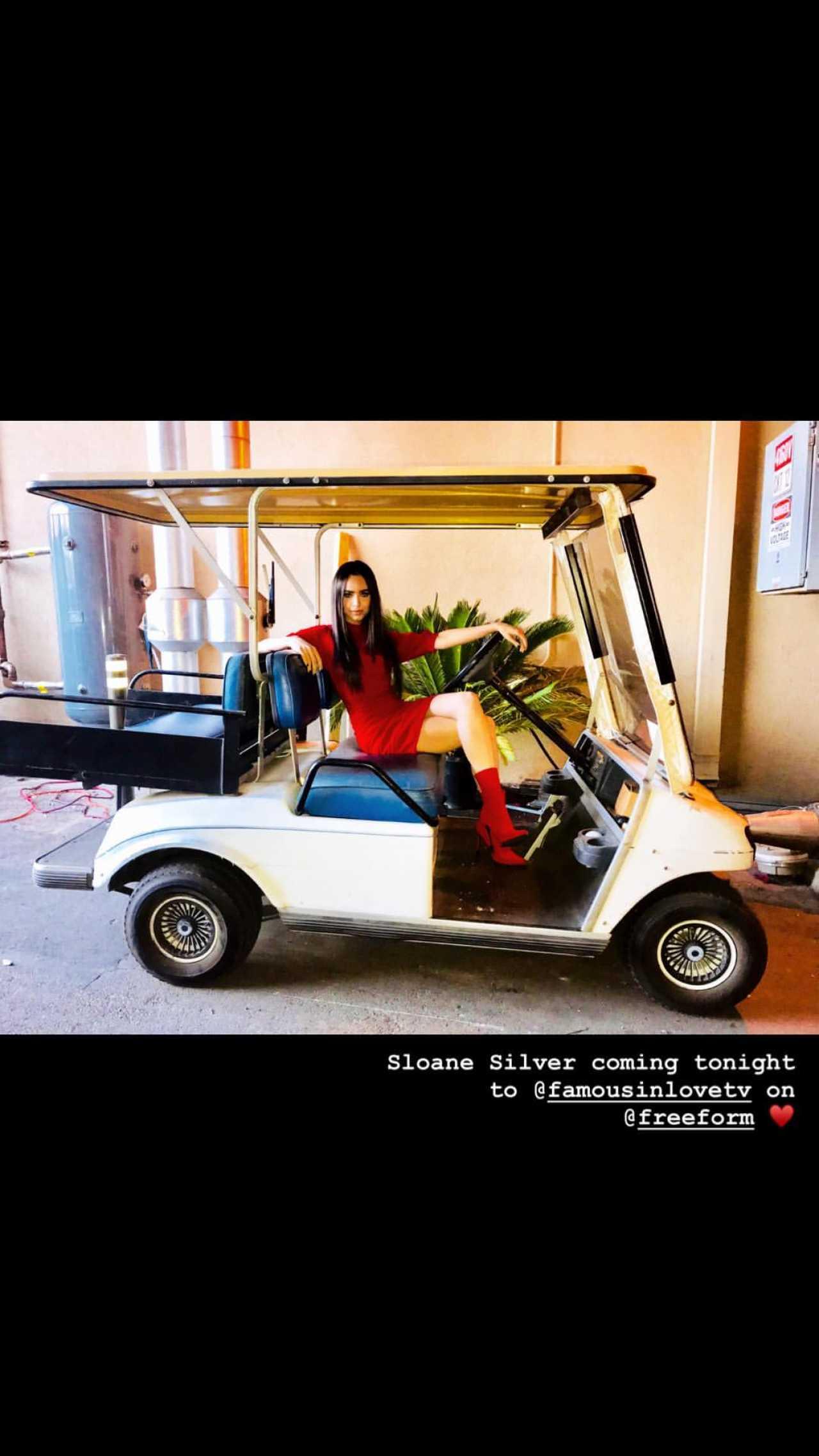 Sofia Carson 2020 : Sofia Carson – Instagram and social media pics-41