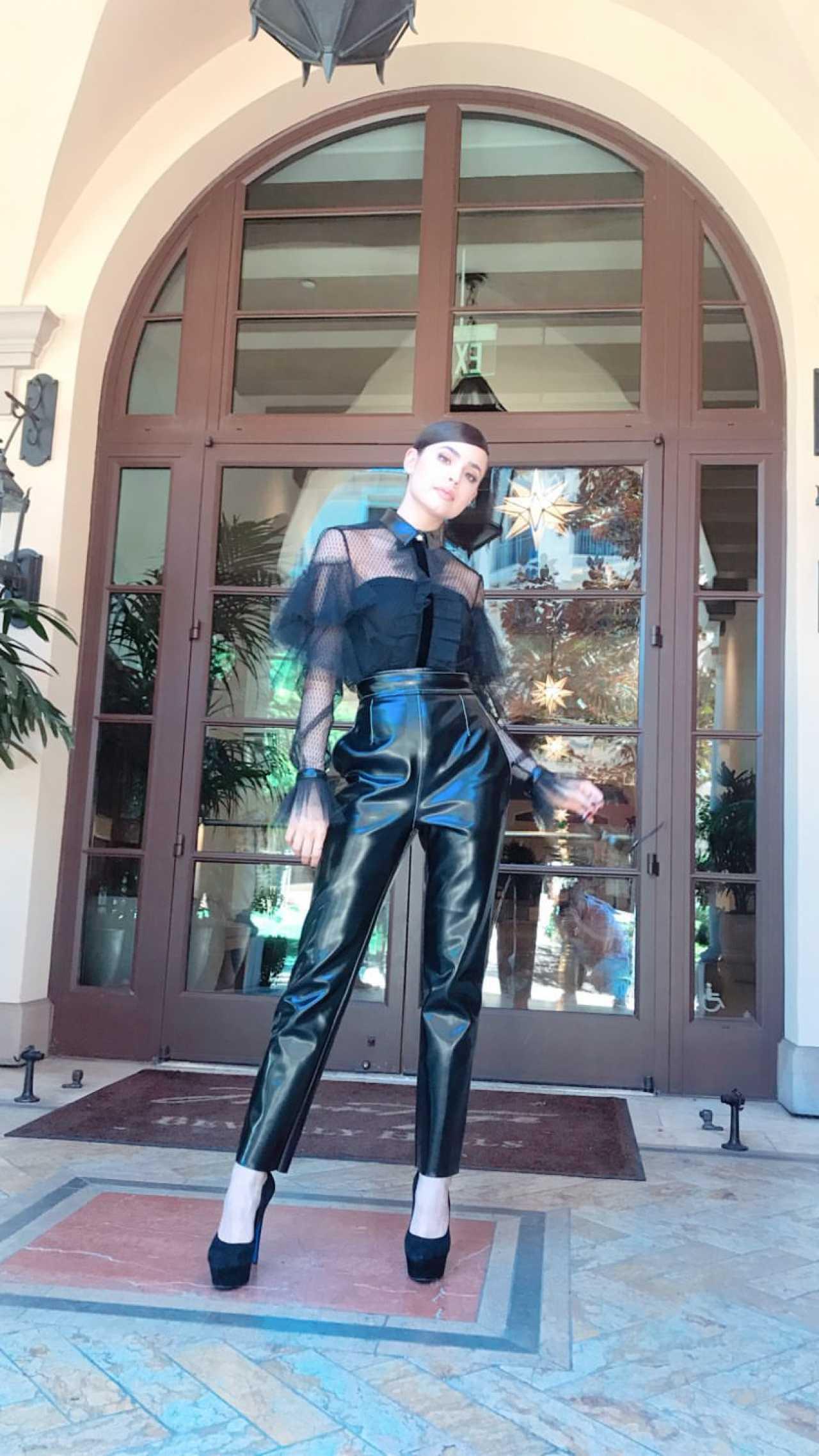 Sofia Carson 2020 : Sofia Carson – Instagram and social media pics-70