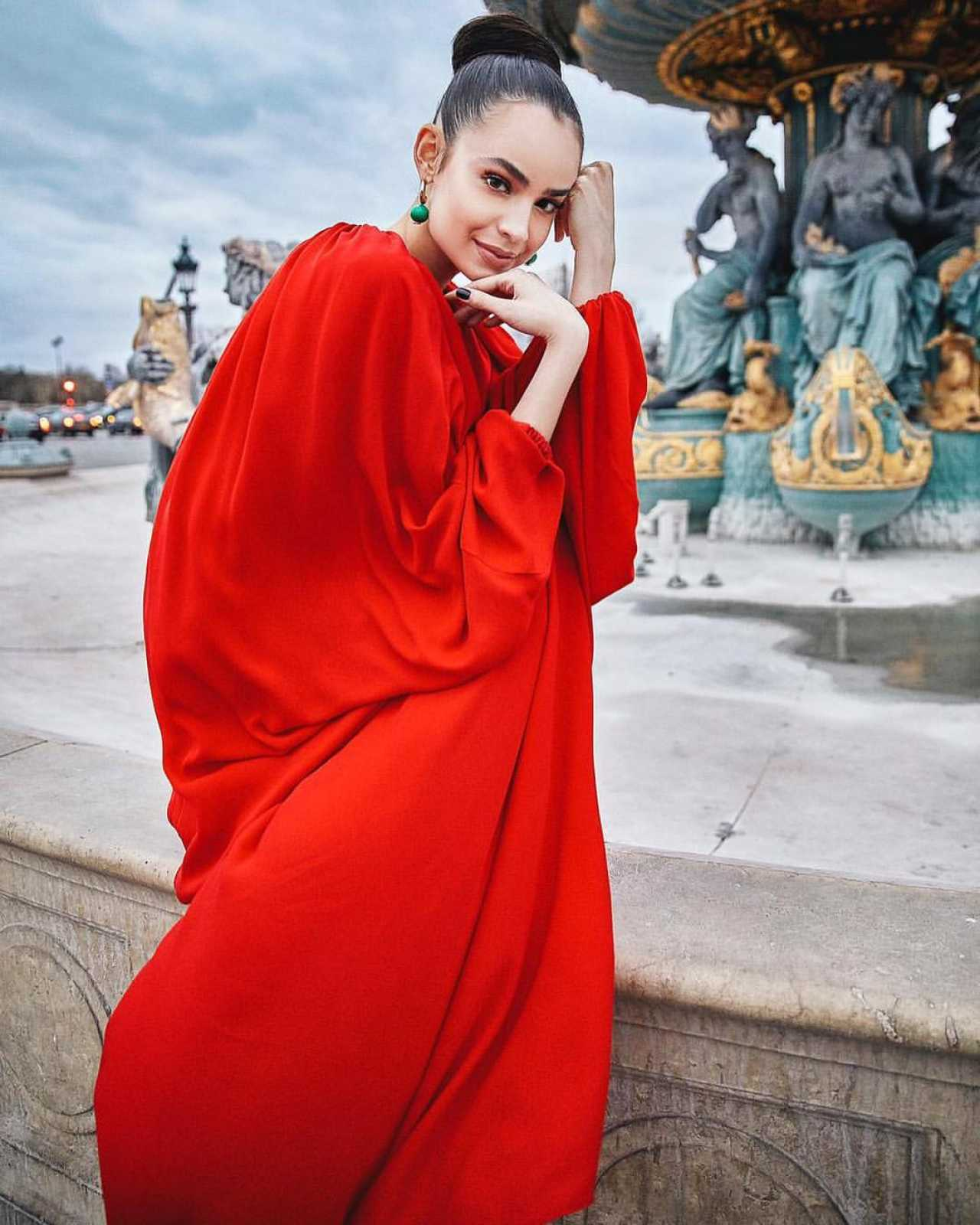 Sofia Carson 2020 : Sofia Carson – Instagram and social media pics-97