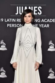 Sofia Carson - Latin Recording Academy Person of the Year 2019 Gala in Las Vegas