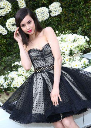 Sofia Carson - Marc Jacobs celebrates Daisy in Los Angeles
