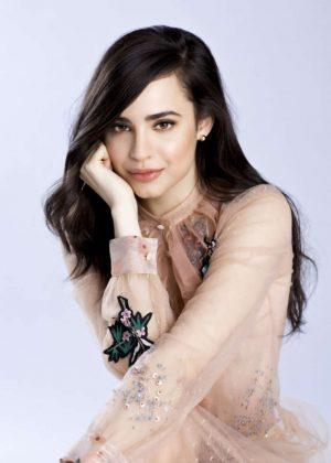 Sofia Carson - Modeliste Magazine (July 2017)