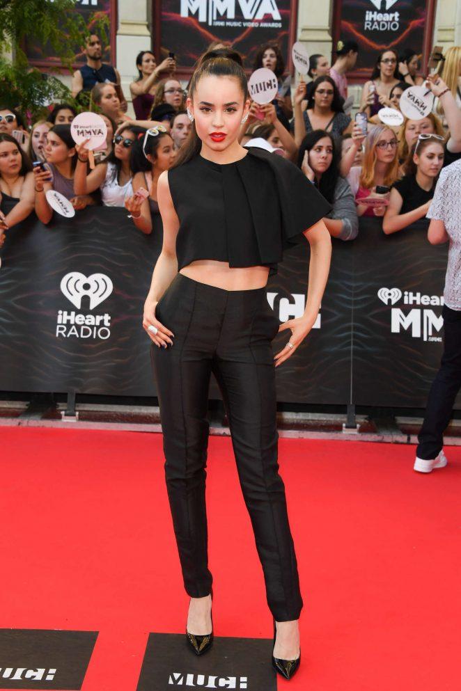 Sofia Carson: MuchMusic Video Awards 2016 -06