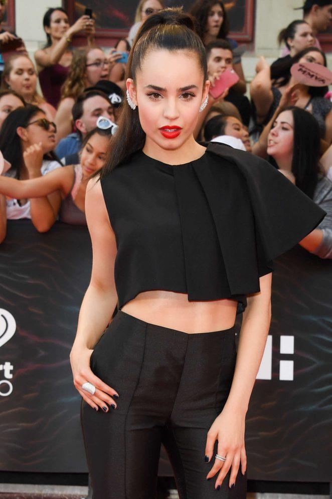 Sofia Carson: MuchMusic Video Awards 2016 -09
