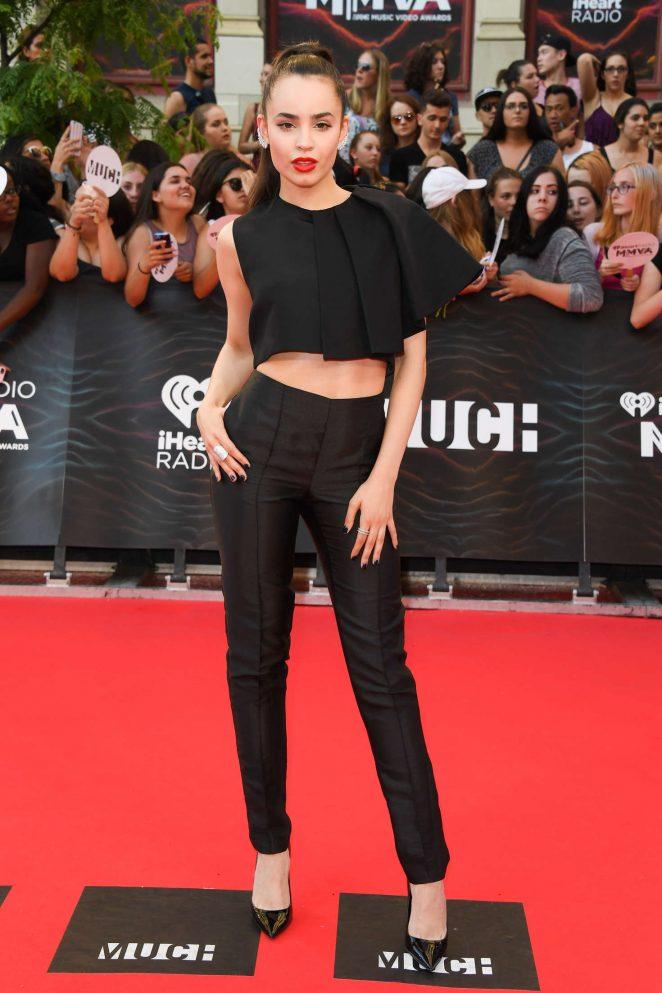 Sofia Carson: MuchMusic Video Awards 2016 -11