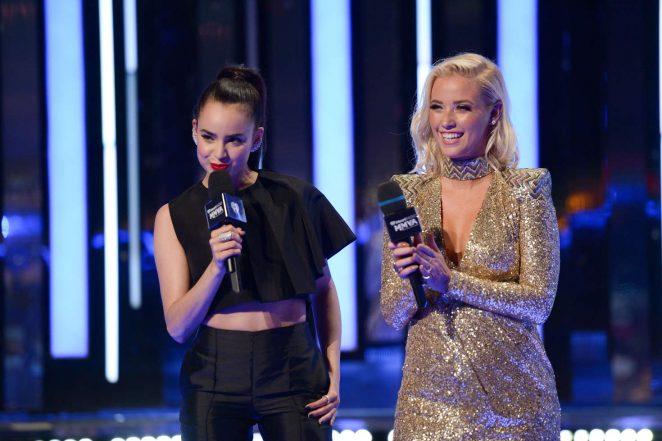 Sofia Carson: MuchMusic Video Awards 2016 -21