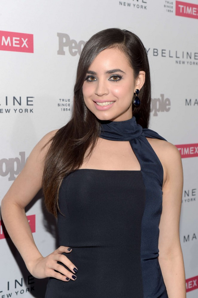 Sofia Carson - People's Ones To Watch in West Hollywood