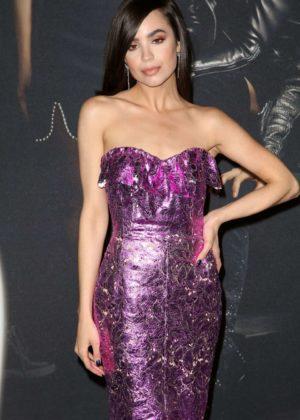Sofia Carson - 'Pitch Perfect 3' Premiere in Los Angeles