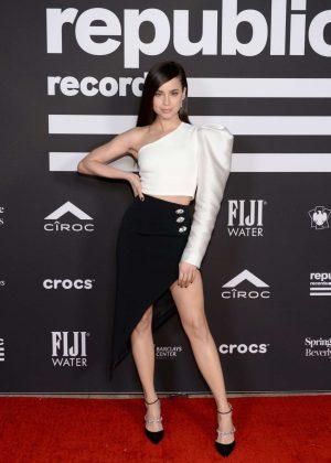 Sofia Carson - Republic Grammys After Party in LA
