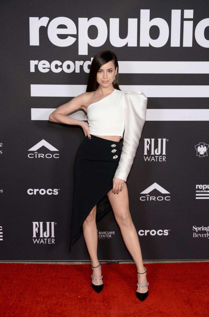 Sofia Carson – Republic Grammys After Party in LA