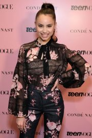 Sofia Carson - The Teen Vogue Summit 2019 in Los Angeles