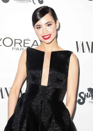 Sofia Carson - Vanity Fair and L'Oreal Paris Toast to Young Hollywood in West Hollywood