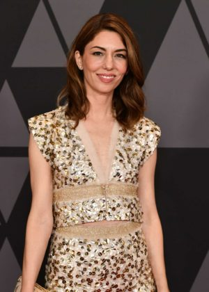 Sofia Coppola - 9th Annual Governors Awards in Hollywood