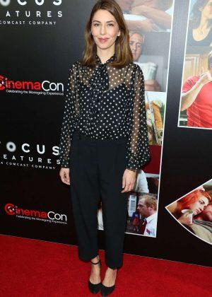 Sofia Coppola - 'Focus Features' Presentation at 2017 CinemaCon in Las Vegas