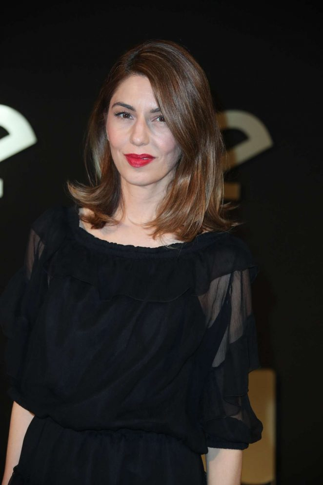 Sofia Coppola - 'Panthere de Cartier' Watch Launch in Los Angeles