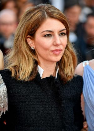 Sofia Coppola - 'The Beguiled' Premiere at 70th Cannes Film Festival