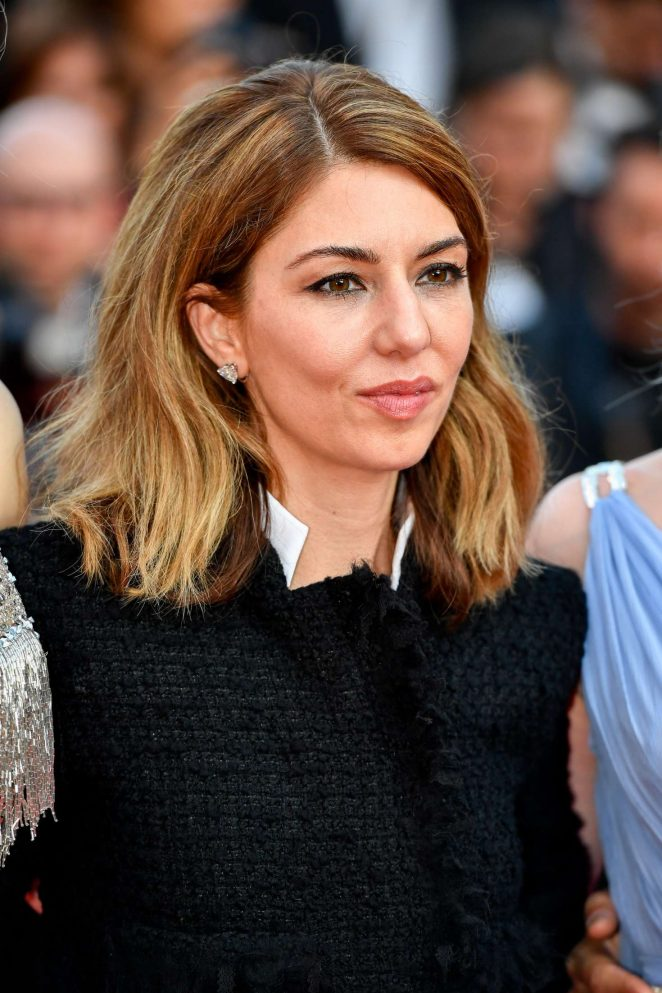 Sofia Coppola - 'The Beguiled' Premiere at 70th Cannes Film Festival