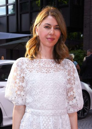 Sofia Coppola - 'The Beguiled' Premiere in Munich