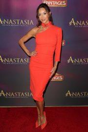 Sofia Milos - Virgin Atlantic Attitude Awards powered by Jaguar 2019 in London