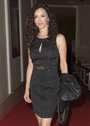 Sofia Milos - 'Wonder Woman' Premiere Party in Rome