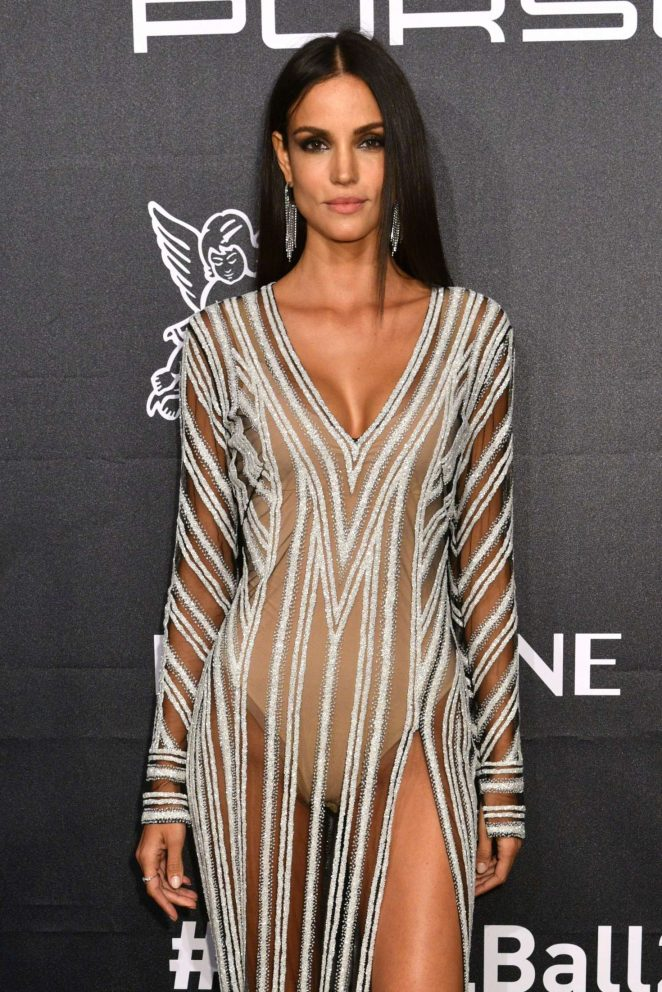 Sofia Resing – 2018 Gabrielles Angel Foundation Hosts Angel Ball in NY