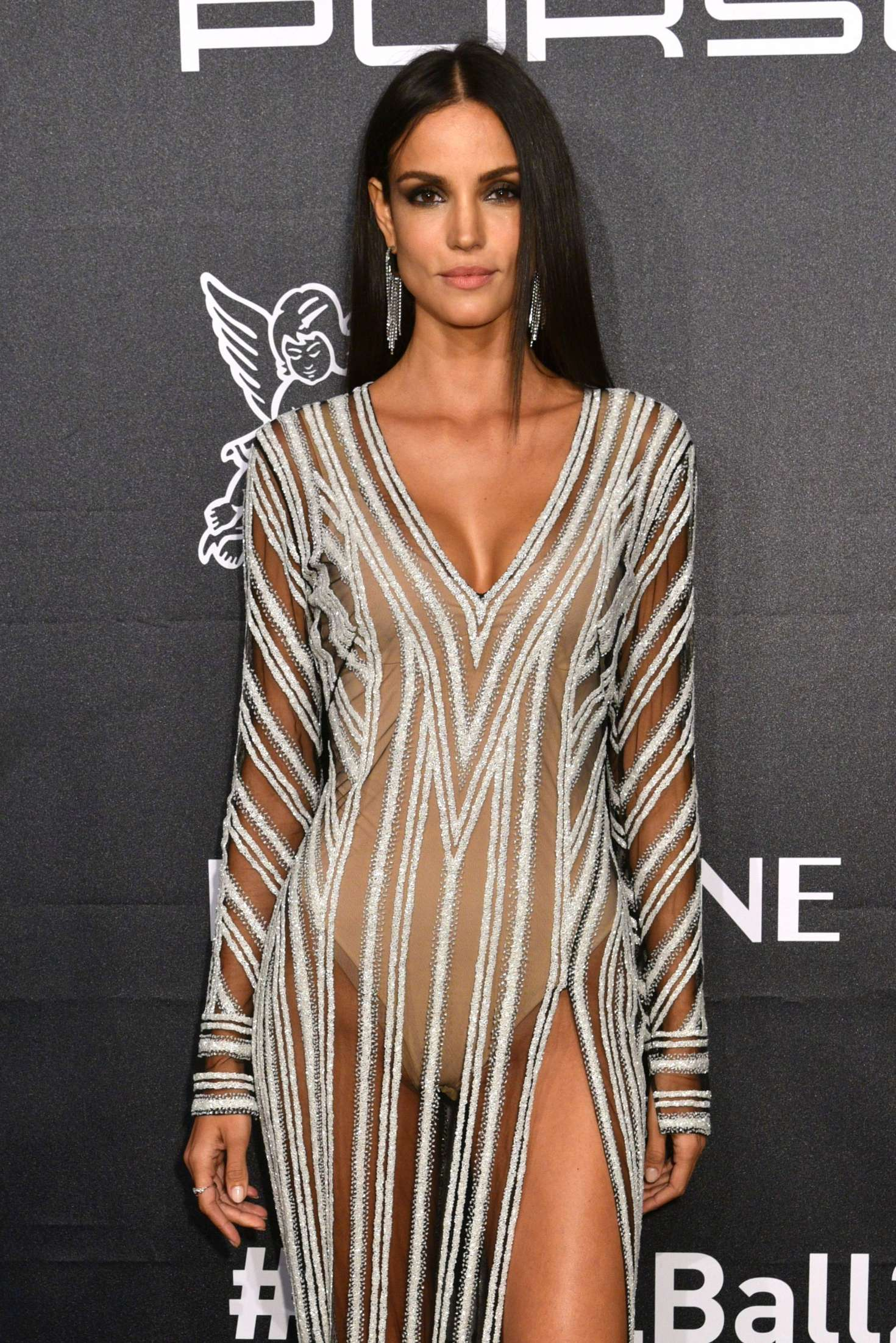 Sofia Resing - 2018 Gabrielles Angel Foundation Hosts Angel Ball in NY