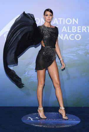 Sofia Resing - 2020 Monte-Carlo Gala For Planetary Health