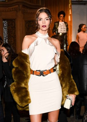 Sofia Resing - alice + olivia by Stacey Bendet Show at 2017 NYFW in New York