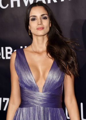 Sofia Resing - Gabrielle's Angel Foundation for Cancer Research 'Angel Ball' in NY