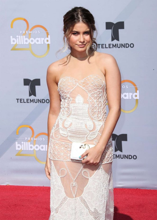 Sofia Reyes – 2018 Billboard Latin Music Awards in Las Vegas