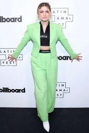 Sofia Reyes - Billboard Latin AMA Fest in Los Angeles