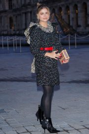 Sofia Reyes - Louis Vuitton Womenswear SS 2020 Show at Paris Fashion Week