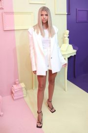 Sofia Richie - Alice + Olivia by Stacey Bendet Show - New York Fashion Week 2019