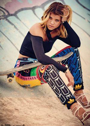 Sofia Richie - Billboard Magazine (September 2016)