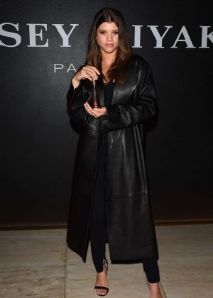 Sofia Richie - Issey Miyake Fragrance Launch in Los Angeles