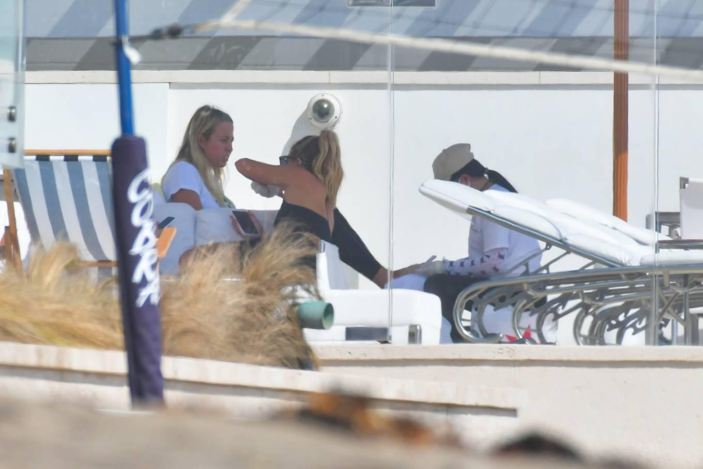 Sofia Richie 2020 : Sofia Richie – keeps a low profile in Malibu-08