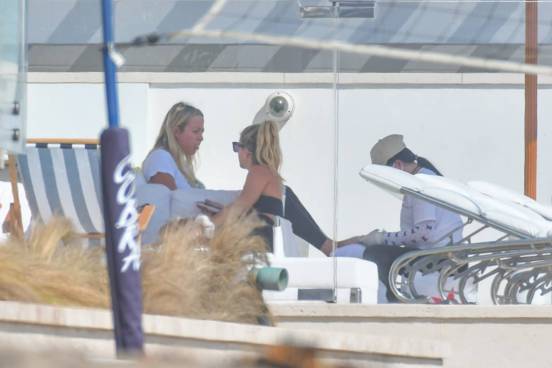 Sofia Richie 2020 : Sofia Richie – keeps a low profile in Malibu-11