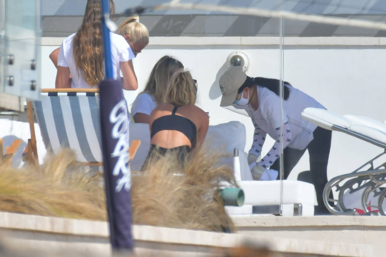 Sofia Richie 2020 : Sofia Richie – keeps a low profile in Malibu-24