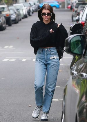 34352f6b97 Sofia Richie  Out in West Hollywood -15 – GotCeleb