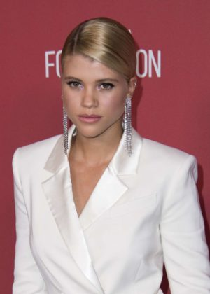 Sofia Richie - SAG-AFTRA Foundation's Patron of the Artists Awards in Beverly Hills