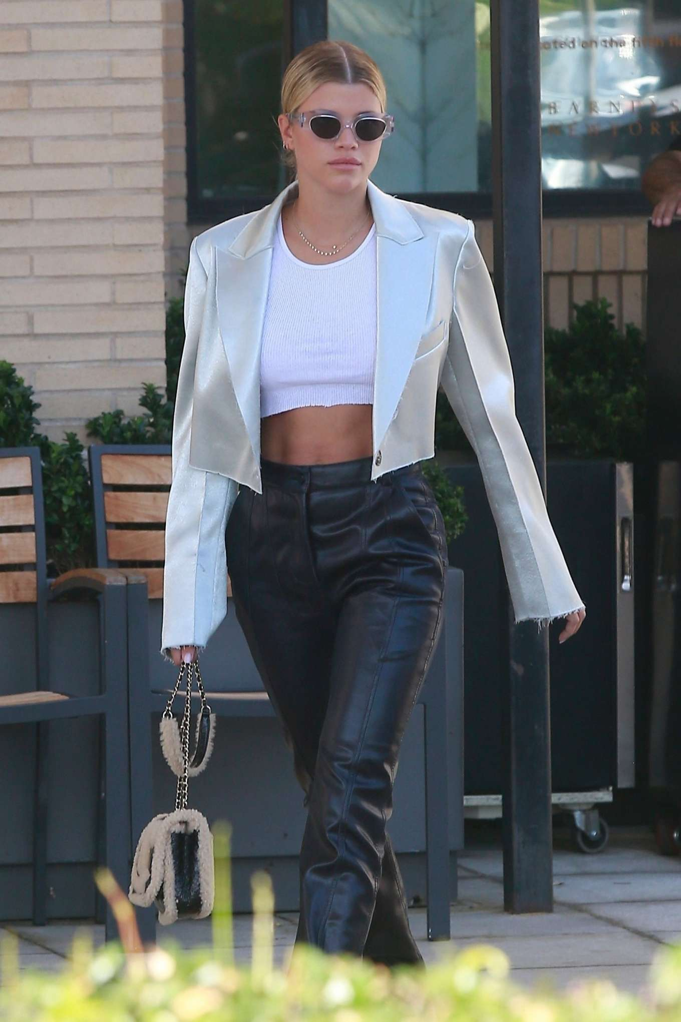 Sofia Richie 2019 : Sofia Richie – Shopping at Barneys New York-08