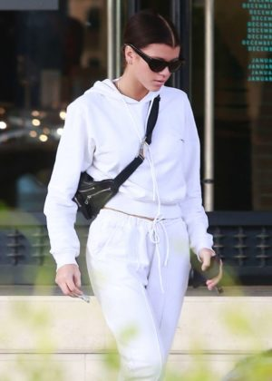 Sofia Richie - Shopping at Barneys New York in LA