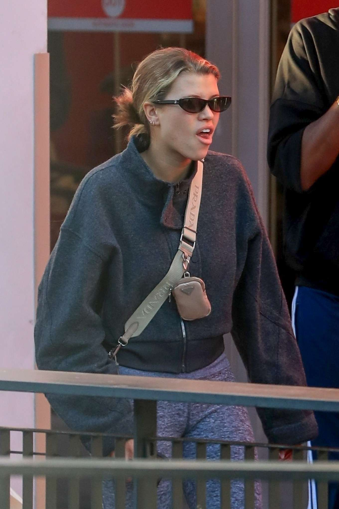 Sofia Richie 2020 : Sofia Richie – Shopping at Target in West Hollywood-16