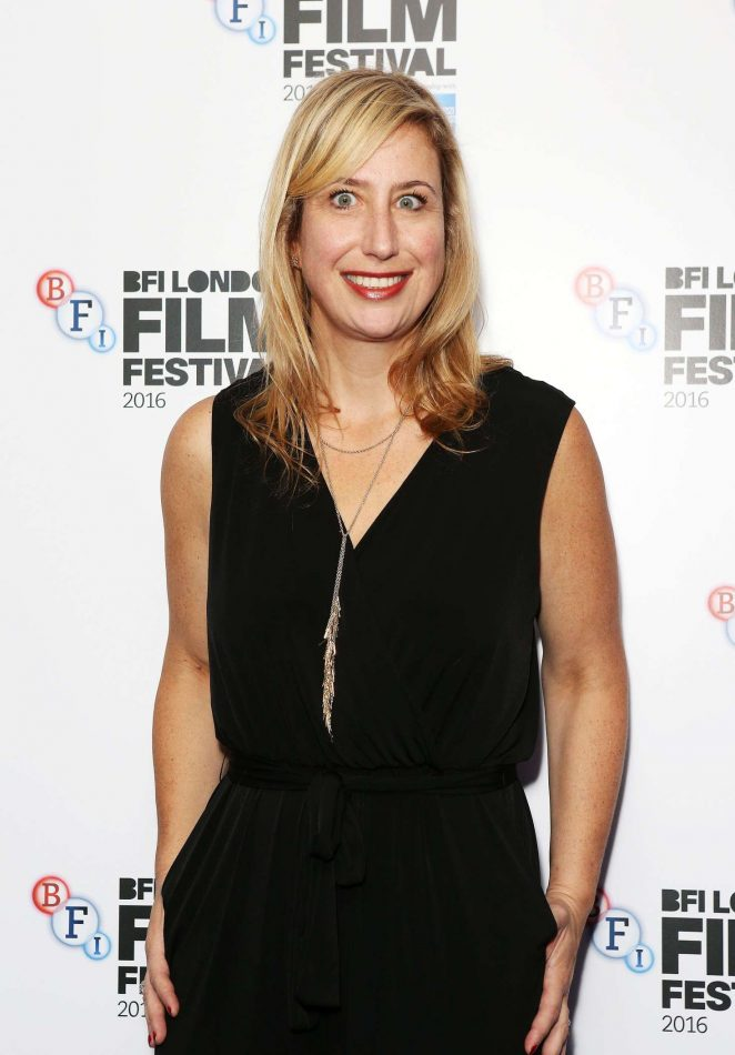 Sofia Sondervan - 'London Town' Premiere at 60th BFI London Film Festival
