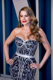 Sofia Vergara - 2020 Vanity Fair Oscar Party in Beverly Hills