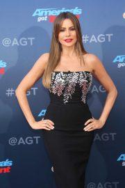 Sofia Vergara - 'America's Got Talent' Season 15 Kickoff in Pasadena